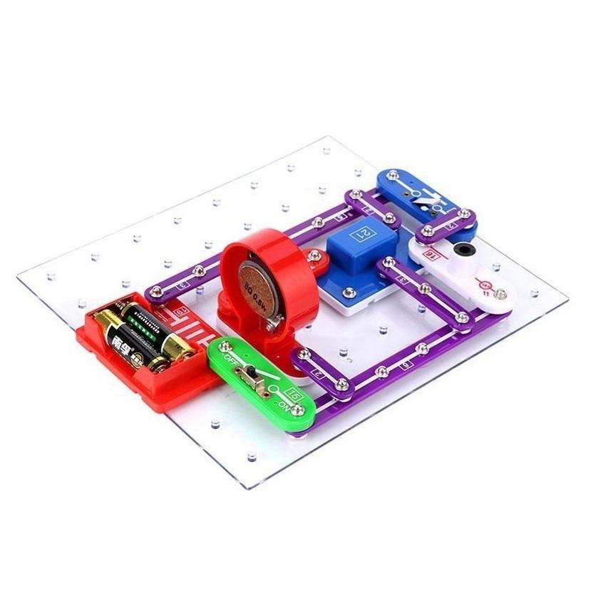 set constructie circuite electrice W335