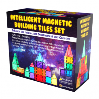 Kit constructie magnetic